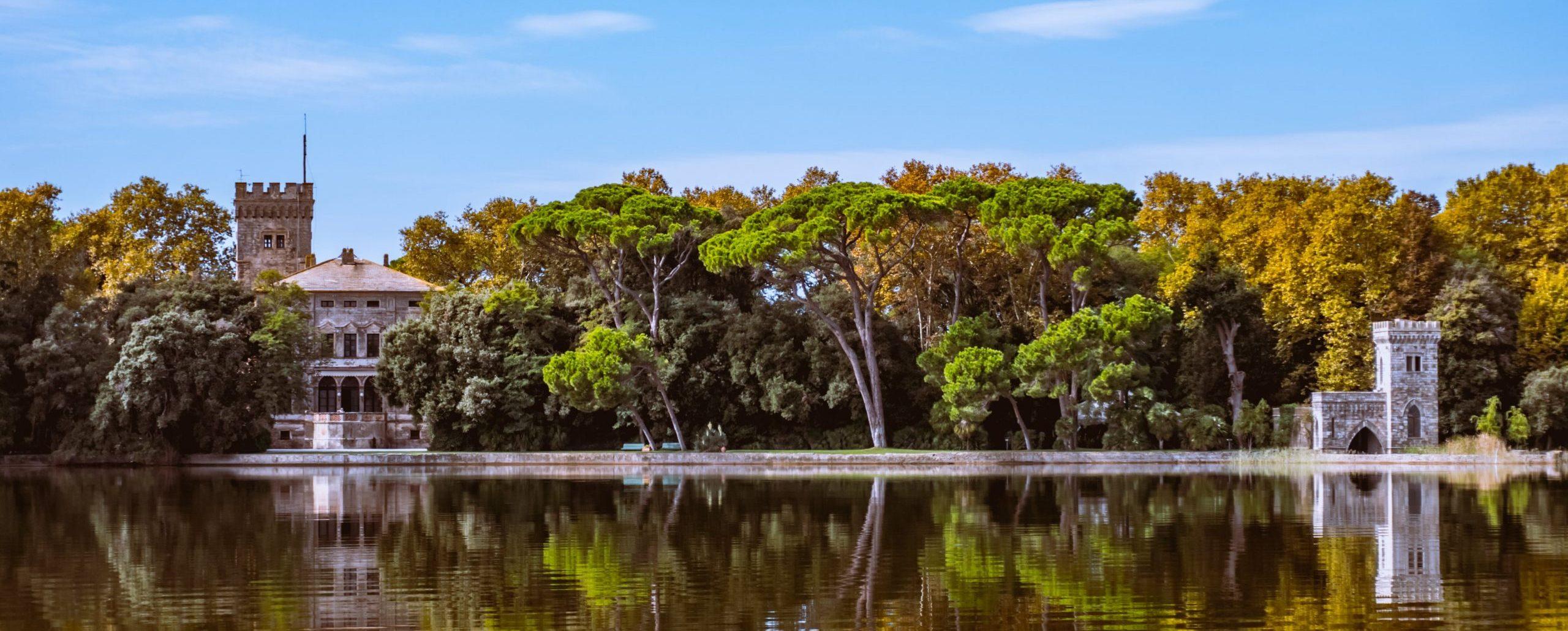 Torre del Lago Puccini