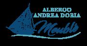 Logo Meublè Andrea Doria
